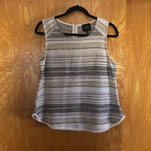 W5 tank top blouse.